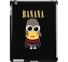 Banana iPad Case/Skin