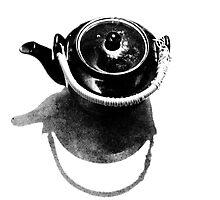 I'm A Little Teapot by Bob Wall