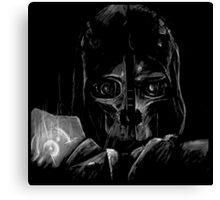 Games :: Dishonored  :: Art Canvas Print