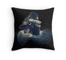 YOUNIVERSE: Love; Quantum Entanglement Throw Pillow
