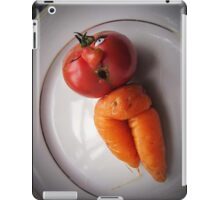 Food Porn iPad Case/Skin