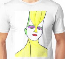 Ghita (previous age) Unisex T-Shirt