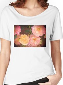 Rose 328 Women's Relaxed Fit T-Shirt