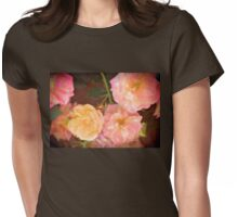 Rose 328 Womens Fitted T-Shirt