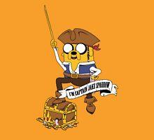 Captain Jake Sparrow Unisex T-Shirt