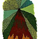 Redwood Canopy Tree by Casey Virata