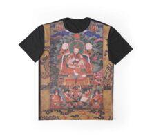 Lama Graphic T-Shirt