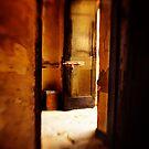 The portal by Mel Brackstone