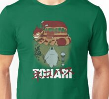 Tonari Ride Unisex T-Shirt