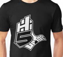 Hi-5 Up Top 2 Unisex T-Shirt