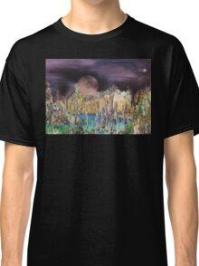 Moonhenge Classic T-Shirt
