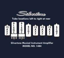 Slivertone Tubes by RatRock