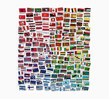 World Flags T-Shirt