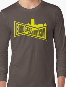 BTG Classic Yellow Long Sleeve T-Shirt