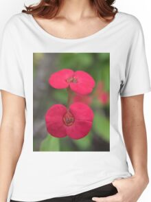 Crown of Thorns, New Growth Women's Relaxed Fit T-Shirt