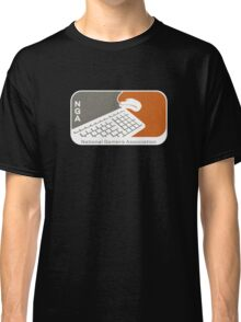 National Gamers Association (retro) Classic T-Shirt