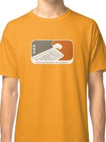 National Gamers Association (retro) Classic T-Shirt