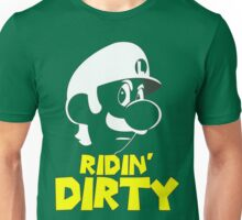 Ridin' Dirty Unisex T-Shirt