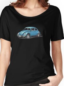 1957 Volkswagen Beetle Women's Relaxed Fit T-Shirt