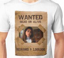 Buffy Cordelia Wanted 3 Unisex T-Shirt