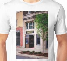 Police Department Unisex T-Shirt