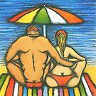 Summer Joy by VioDeSign