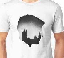 Thomas Shelby Silhouette Unisex T-Shirt