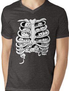 C.A.T.S. Mens V-Neck T-Shirt