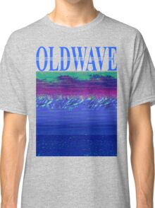 OLDWAVE OLD OCEAN Classic T-Shirt
