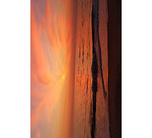 Dawn Photographic Print
