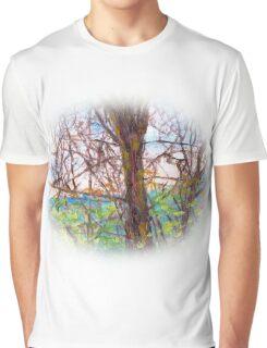 PA. LANDSCAPE Graphic T-Shirt