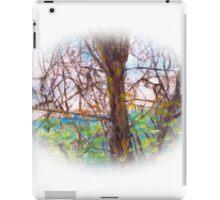 PA. LANDSCAPE iPad Case/Skin