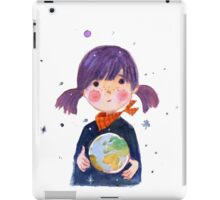Little Earth iPad Case/Skin