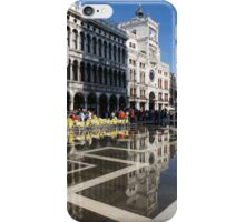 Postcard from Venice iPhone Case/Skin