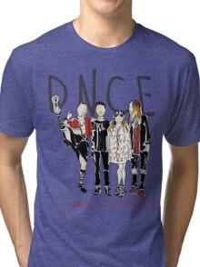 DNCE Tri-blend T-Shirt