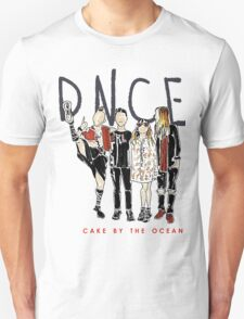 DNCE Unisex T-Shirt