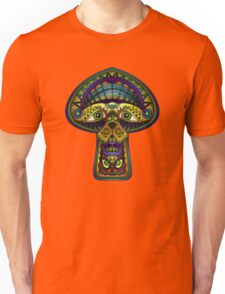 The Great Mushroom in the Sky Unisex T-Shirt