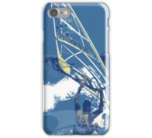 SURF TIME iPhone Case/Skin