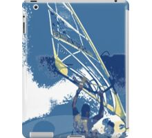 SURF TIME iPad Case/Skin
