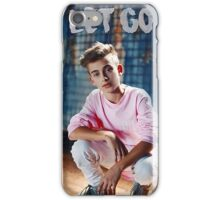 Johnny Orlando - Let Go iPhone Case/Skin