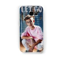 Johnny Orlando - Let Go Samsung Galaxy Case/Skin