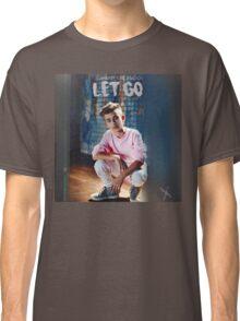 Johnny Orlando - Let Go Classic T-Shirt