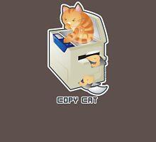 Bad Copy Cat Pun Unisex T-Shirt