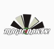 Magic Darts! by Daniel Butler