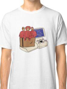 Unexpected Item - Light shirts Classic T-Shirt