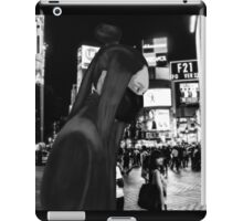 City Walks iPad Case/Skin