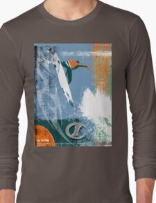 SURF TIME 4 Long Sleeve T-Shirt