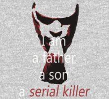 Dexter by scaredofsnake