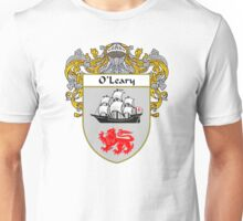 O'Leary Coat of Arms / O'Leary Family Crest Unisex T-Shirt
