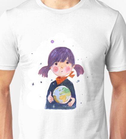Little Earth Unisex T-Shirt